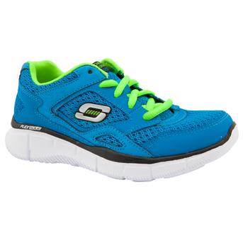 Brantano Skechers kids trainer