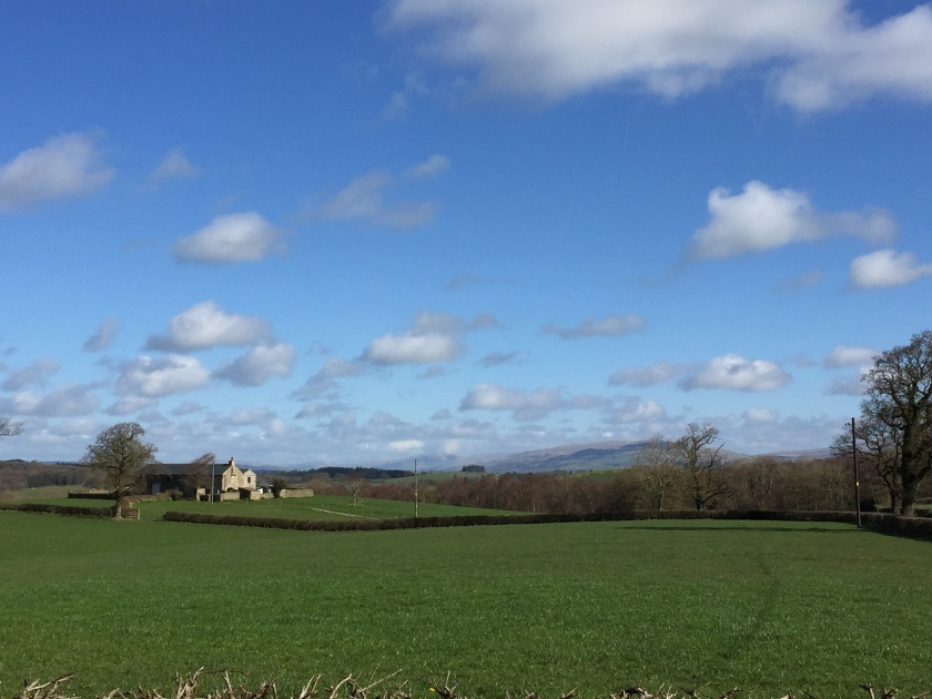 Lune Valley