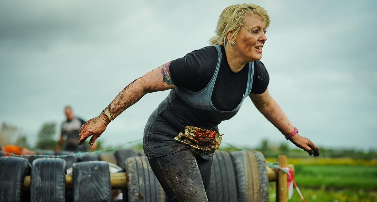 Active Women. Dr Juliet McGrattan
