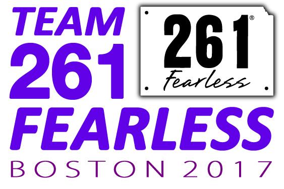 Team 261 Fearless Boston 2017