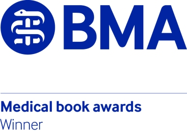 BMA Medical book awards_winner