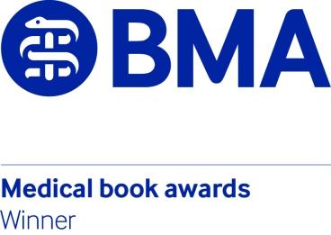BMA Medical book awards_winner