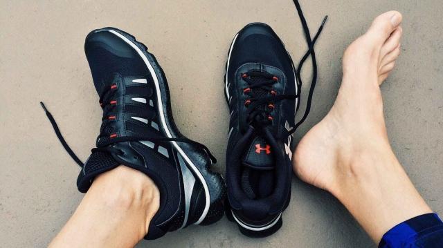 Quick Question – How do I prevent blisters? | Dr Juliet McGrattan